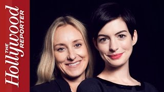 Anne Hathaway and Makeup Artist Kate Lee on Creating the Right Red Carpet Look