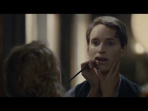 Change - Lana Del Rey (La chica danesa \The Danish Girl)