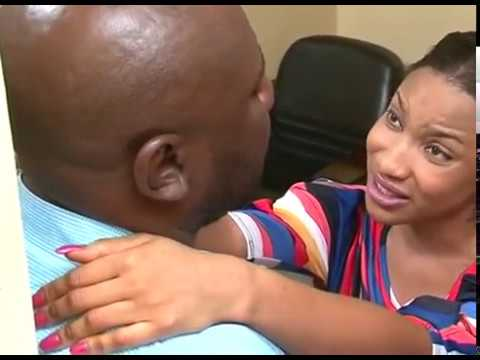 Tonto Dikeh NAKED AMBITION (PART 2) - LATEST NIGERIAN NOLLYWOOD MOVIE