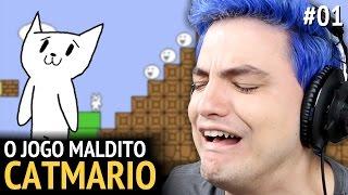 CATMARIO   O JOGO MALDITO VOLTOU! [+13]
