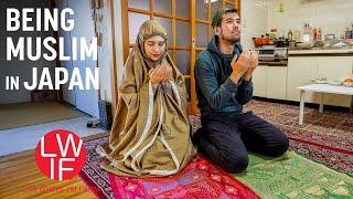 Being Muslim in Japan