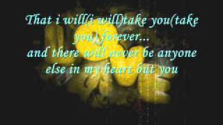 i will take you forever-Christopher Cross and France Rupelle