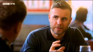 When Corden Met Barlow 1080HD