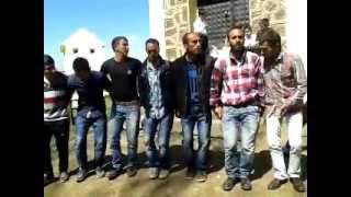 Taşlıyayla (ŞEMAN) Köyü 23 Nisan Kutlaması