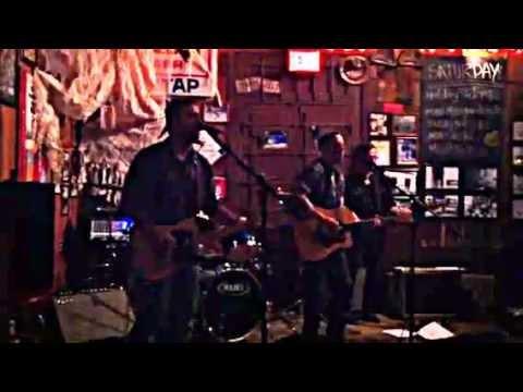 Pontchartrain Wrecks- Slow Train live