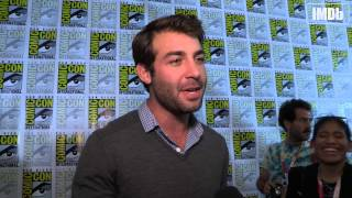 The Cast of Zoo Talk About Their Characters at Comic-Con 2015