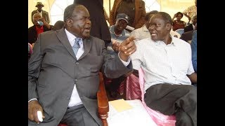 Court of Appeal seats in Kisumu City to decide the fate of Homa Bay Governor Cyprian Awiti