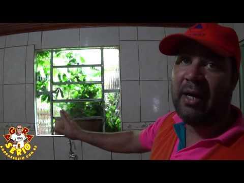 Renato Figueredo Defesa Civil avisa Moradores para sair das Casas
