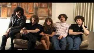 ZUTONS HOPE TO BE 'HANGING' IN AMERICA