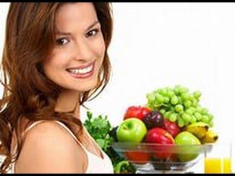 Правильное питание   залог здоровья!