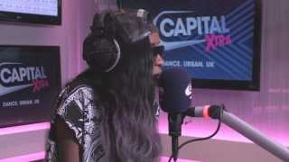 Angel Haze Talks Kendrick Lamar, Album Leak And Westwood Freestyle
