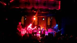 Juliana Theory - Into The Dark (Final Reunion Show 9-11-10 at Altar Bar in Pittsburgh)