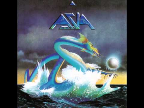 Cutting It Fine (1982) (Song) by Asia