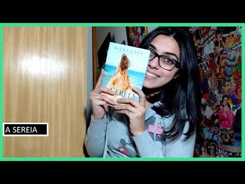Resenha: A Sereia | #BruTodoDia | Bruna Fazio