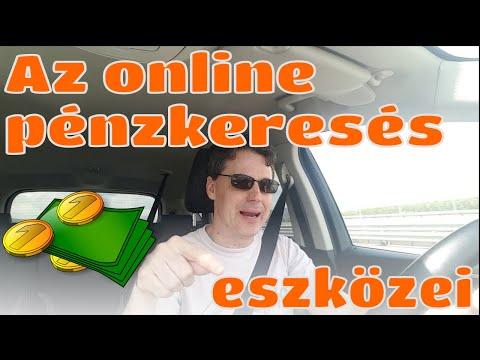 Mit tegyek, hogy pénzt keressek az interneten