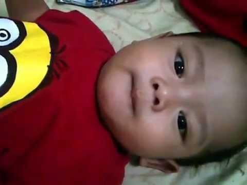Video perkembangan bayi usia 7 bulan