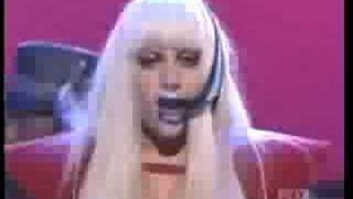 Lady Gaga - Just Dance - So You Think You Can Dance