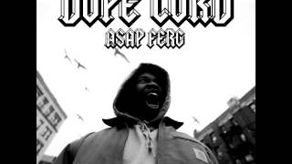 "A$AP Ferg - ""Dope Lord"" Freestyle"