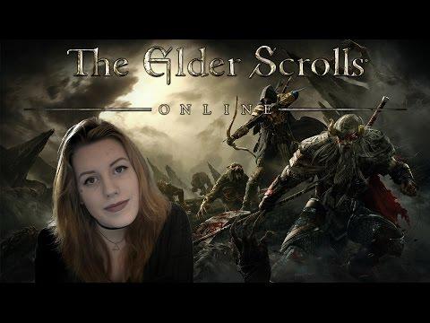 [THE ELDER SCROLL ONLINE] TEST & AVIS | Un MMORPG pas trop cher !