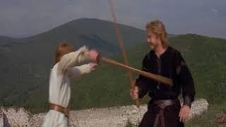 Dragonheart : Intro Scene - Bowen Vs The Prince (Swordfight) *Request* / Movie Scene (READ)!