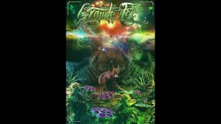 Grande Fox – Space Nest 'LP' (Album 2016 )