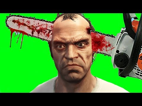 GTA 5 - Fails / GTA V Funny Moments Compilation
