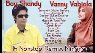 Download lagu Boy Shandy Vanny Vabiola Samalam Di Koto Gadang Mp3