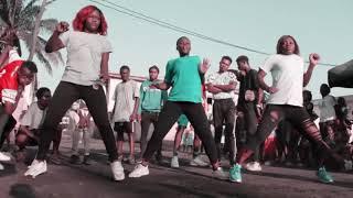 Gbankou Démo Dance Toofan(master Just) Ed Son Le Zoro Etane Tony X Kaana Aash
