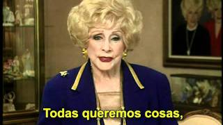 Palabras De Mary Kay Ash 1994 (Subtitulos)