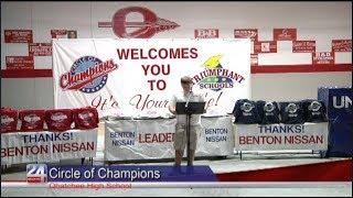 Circle of Champions at Ohatchee