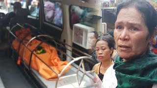 Polisi Sita Gunting yang Tergeletak di Samping Korban, Sang Kakak Sempat Histeris Lihat Adik Tewas