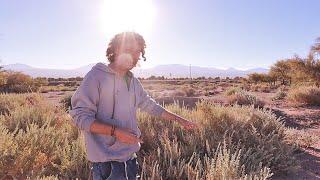 Explorando El Misterioso Desierto De Atacama   CHILE