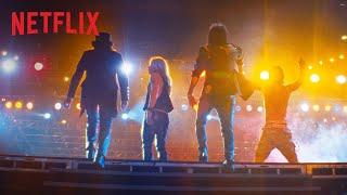 The Dirt – Sie wollten Sex Drugs & Rock 'n' Roll Film Trailer