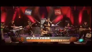 Draco Rosa - Esto Es Vida (Live) [HQ]