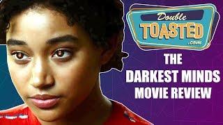 THE DARKEST MINDS MOVIE REVIEW 2018