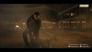 من أقوى مشاهد الأكشن فى مسلسل طاقة_نور ..ليل_عبدالسلام يسترد كامل ثروته من رامى