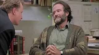 Good Will Hunting (1997) Scene: A Defence Mechanism/Sean & Gerry Argue.