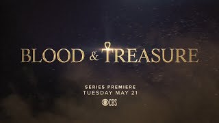 Blood & Treasure | Season 1 - Trailer #3