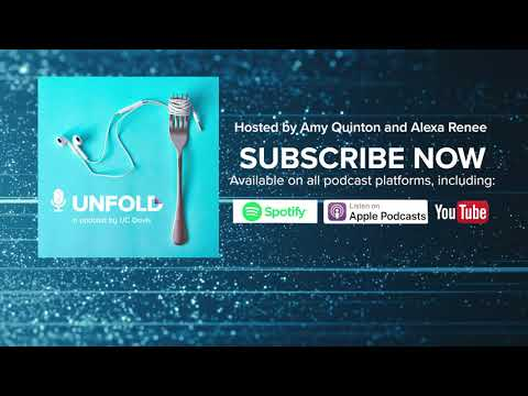 Unfold podcast. Season 1 Episode 1: What s the Beef with Beef?