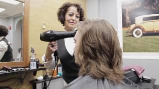 Mens Layered LONG Hair Cut   2019