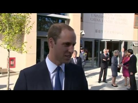 Принц Гарри не расстроен новостью о новом наследнике британского престола (новости)
