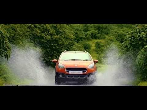 FIAT Avventura - Make Your Dream Adventure Happen #3