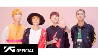 WINNER   'AH YEAH (아예)' MV MAKING FILM