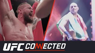 UFC Connected: Кейн Веласкез, ТОП-5 побед андердогов, Николас Далби