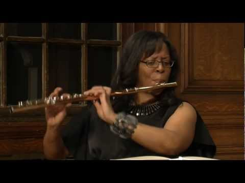 Imani Winds Video