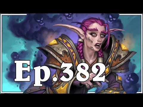 Funny And Lucky Moments - Hearthstone - Ep. 382