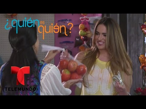 ¿Who is Who? | Episode 73 | Telemundo English
