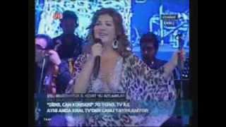Sibel Can - Hançer (Kral Tv Konseri)