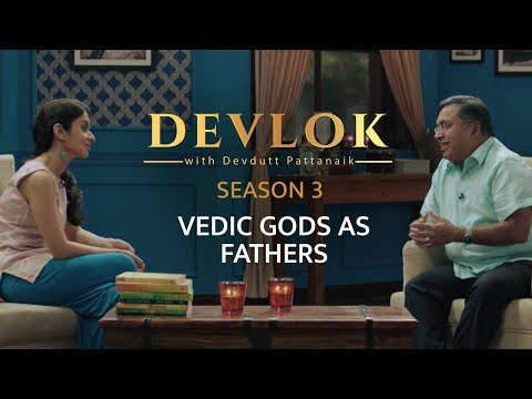 Devlok with Devdutt Pattanaik Season 3 - Epic TV Channel