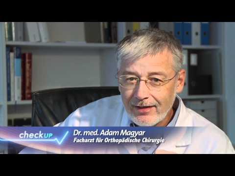 Neurologische Komplikationen der Wirbelsäule Osteochondrose Nikiforov